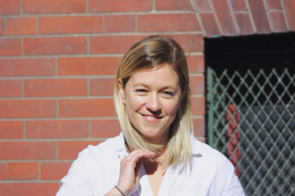 Kim Regan